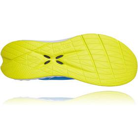 Hoka One One Carbon X 2 Shoes Men, niebieski
